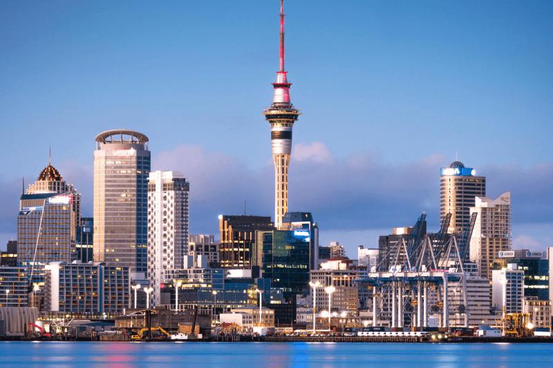 newzeeland